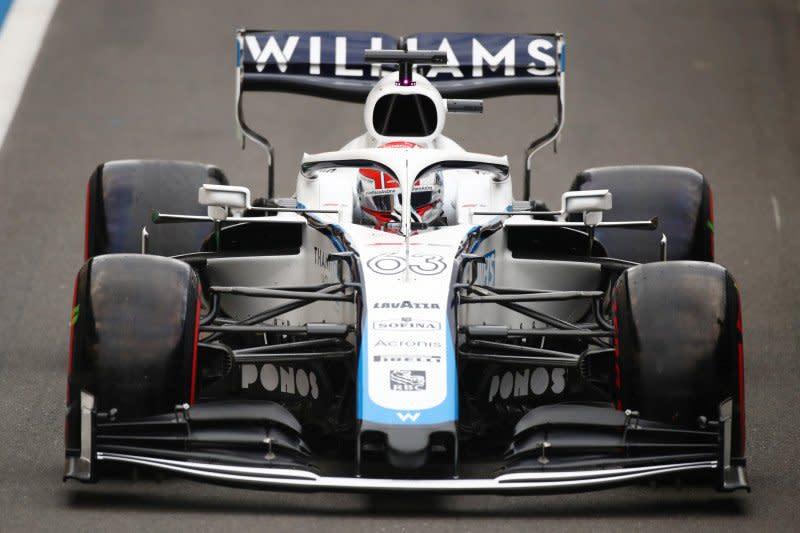 Russell harap kepemilikan baru bawa Williams bangkit