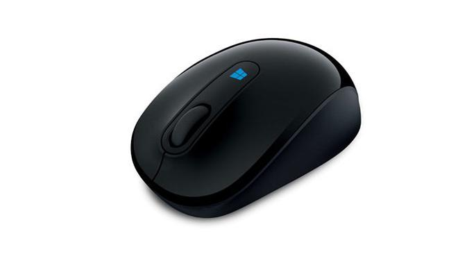mouse wireless. foto: microsoft