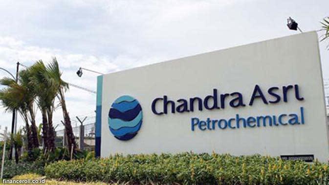 PT Chandra Asri Petrochemical. Dok