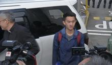 快新聞/傳管浩鳴代陳同佳申辦赴台簽證 港媒:台灣拒絕