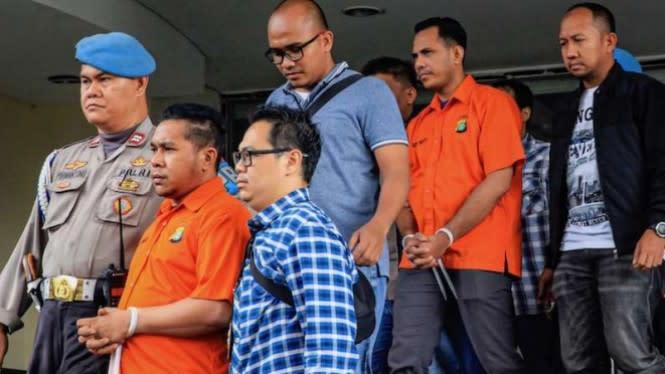 Polisi Pembela Penyiram Novel Dilaporkan karena Diduga Tutupi Fakta