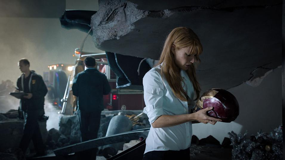 Iron Man 3 Still