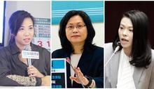 2022新竹市長選情初探4-4》民眾黨最大票倉 賴香伶、高虹安、吳欣盈列口袋名單