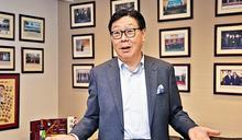 馬時亨:有信心令康宏復牌 倘清盤血本無歸 冀股東支持換董事