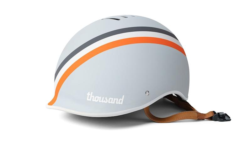 Best commuter helmets: Thousand Heritage