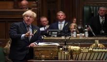 英疫情升 與歐盟貿易談判觸礁 復甦艱難