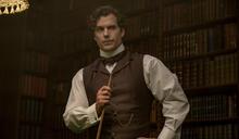「太帥?不是我該擔心的」 亨利卡維爾演活「暖男版」福爾摩斯