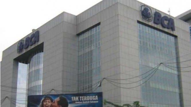 BCA Bersiap Kembali Caplok Bank Kecil