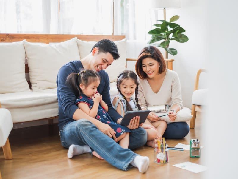 待在家時間長!你的家裡乾淨嗎?