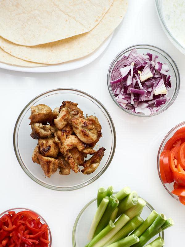 Tumis Ayam Sayuran (sumber: Unsplash)