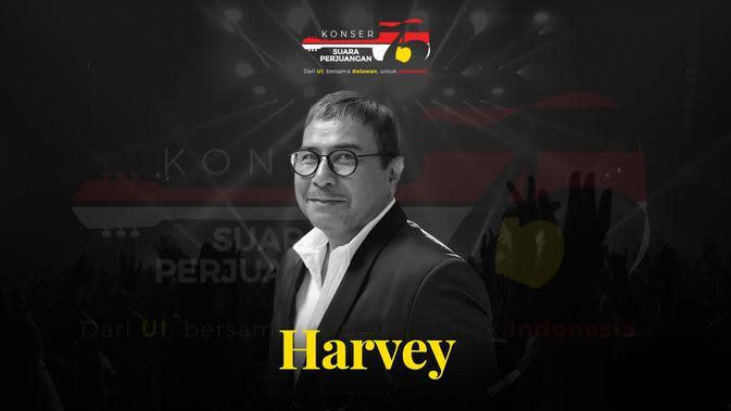 Harvey Malaiholo