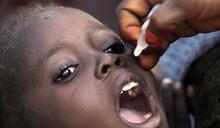 四年沒病例 世衛宣布野生小兒麻痺病毒在非洲絕跡