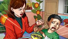 【全文】棍棒打小孩、逼吃嘔吐物 北市貴族幼兒園爆虐童醜聞