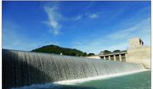 林全:湖山水庫證明環保與開發可共存共榮