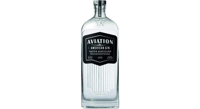 Aviation American Gin, 700ml