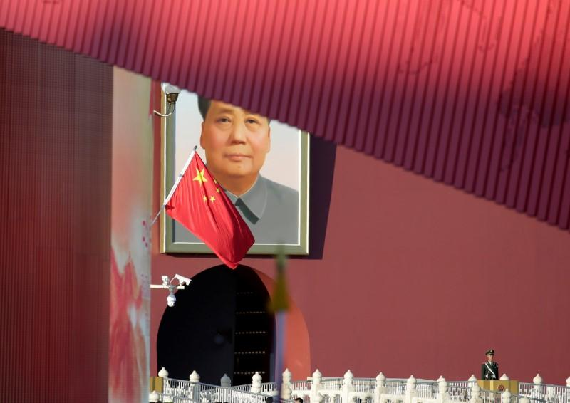 China's growing influence rattles S.E. Asia as U.S. retreats, survey shows