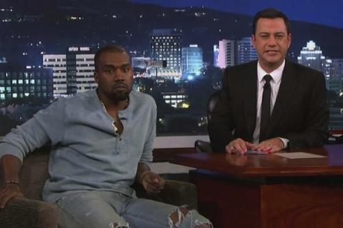 Kanye West Blasted by Gloria Allred Over 'Kimmel' Remarks: You Disgrace Your Profession!