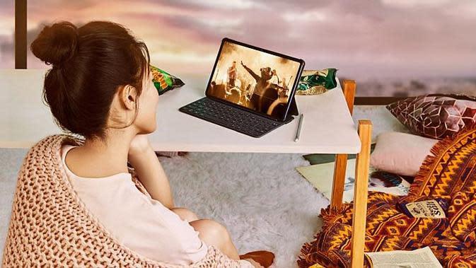 Huawei MatePad (Foto: Huawei)