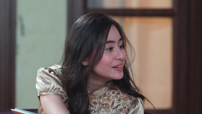 Live Streaming SCTV Sinetron Samudra Cinta Episode Senin, 13 Januari 2020
