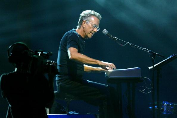 The Doors' Keyboardist Ray Manzarek Dead at Age 74