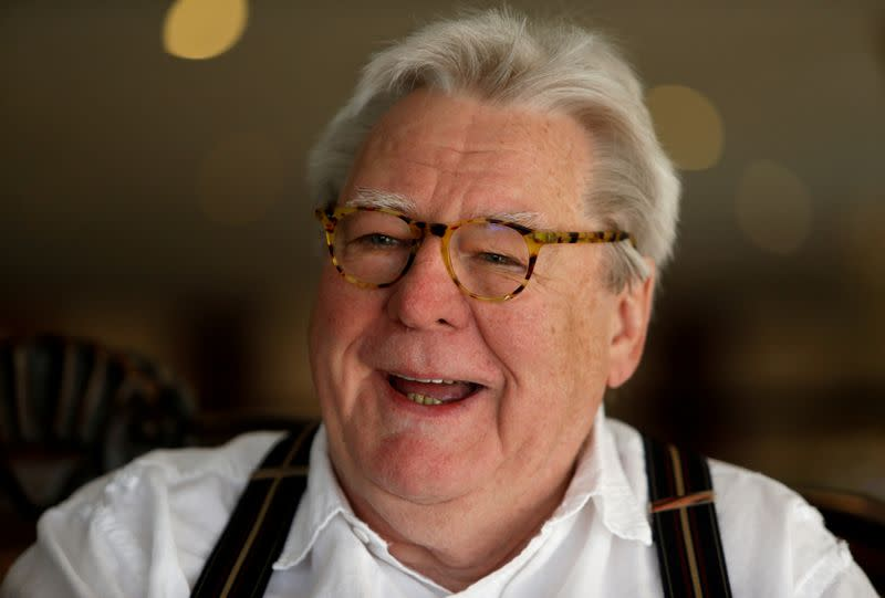 Alan Parker, director of 'Bugsy Malone' and 'Mississippi Burning', dies at 76