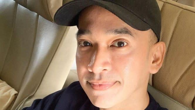 Ruben Onsu Tanggapi Diberlakukannya Lagi PSBB di DKI Jakarta