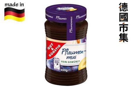 德國G&G 西梅 特色果醬 450g