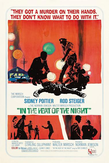 """In the Heat of the Night"" (1967)"