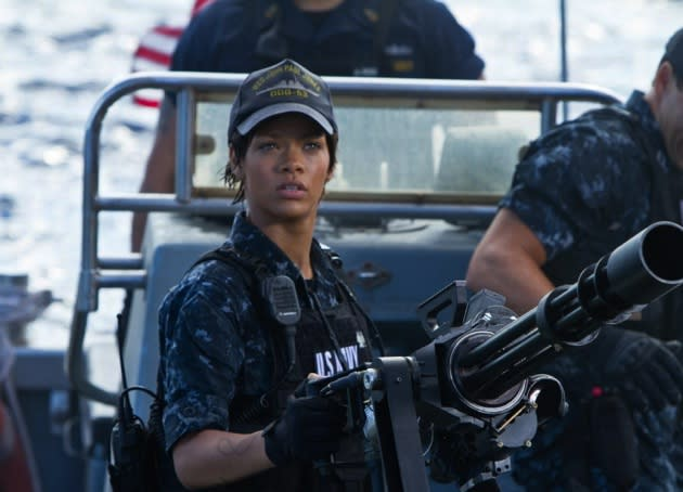 Tales Of The Military-Entertainment Complex: Why The U.S. Navy Produced 'Battleship'