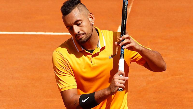 Nick Kyrgios took aim at Rafael Nadal, Novak Djokovic and Fernando Verdasco in a series of stunning quotes.