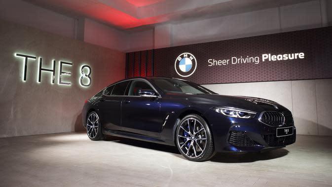 Ini Cara Baru BMW dalam Memanjakan Konsumen