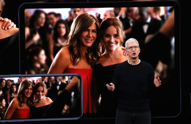 Apple TV+: Niche Service or Threat to Netflix and Disney+?