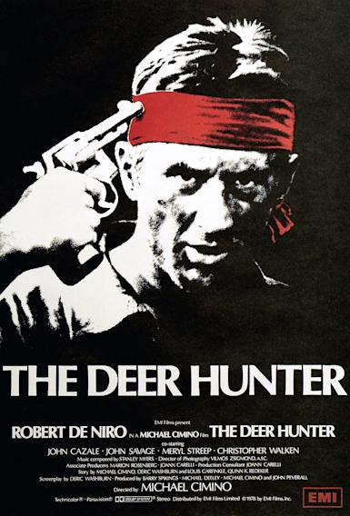 """The Deer Hunter"" (1978)"