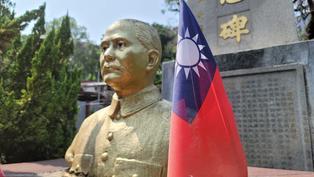 香港國安法下的辛亥革命110週年:港九工團李國強對「台獨」標籤的感概