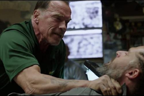 Arnold Schwarzenegger's 'Sabotage' Is Actor's 3rd Straight Bomb, Lowest Box-Office Opening Ever – Will He Be Back?