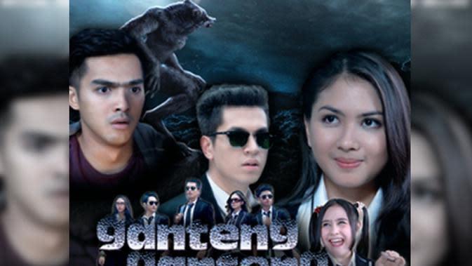 Live Streaming SCTV Sinetron Ganteng Ganteng Serigala Episode Jumat, 3 Juli 2020