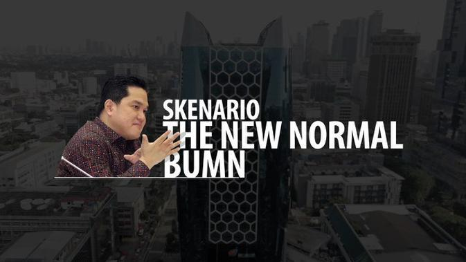 VIDEOGRAFIS: The New Normal ala BUMN