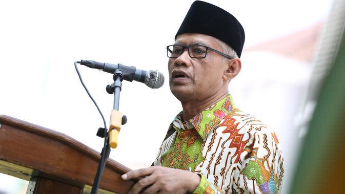 Muhammadiyah: Majelis Taklim Dikaitkan dengan Radikalisme Itu Berlebihan
