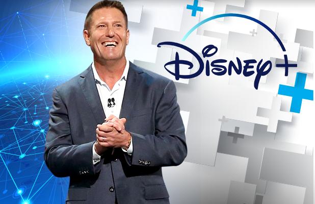 Disney+ to Reduce European Bandwidth 25% Amid Coronavirus Crisis