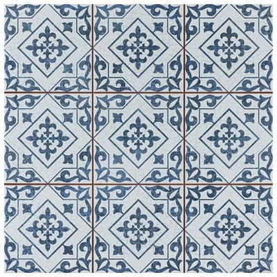 Merola Tile Arive Decor 7 8 In X Frio Ceramic Floor And Wall 11 29 Sq Ft Case Yahoo Shopping