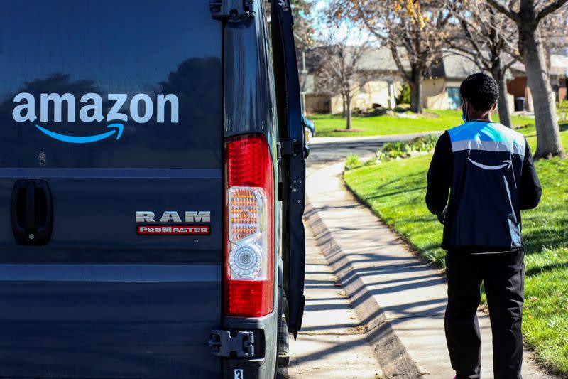 California court rules Amazon is liable for injuries from defective products