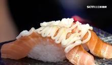 哪種壽司胖?專家揭這道:等於一碗飯
