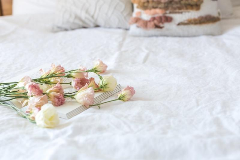 To elevate sexual desire at home, make sure your bedroom feels romantic and private. — Pexels.com pic