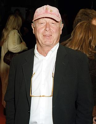 Tony Scott death 'caught on camera'