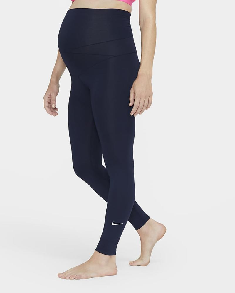 Nike One Women's Leggings (Photo via Nike)