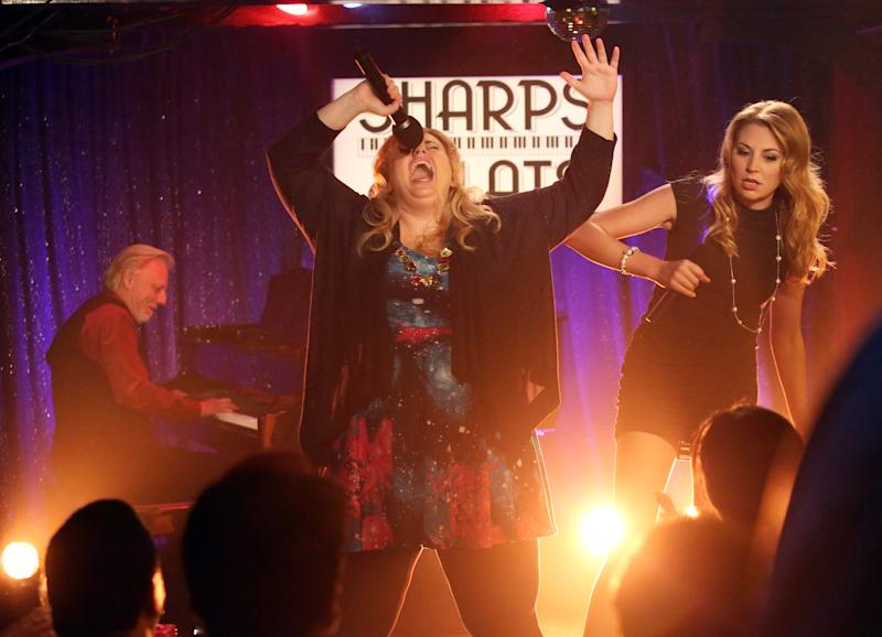 Will Bad Buzz Ruin Rebel Wilson's 'Super Fun Night'?