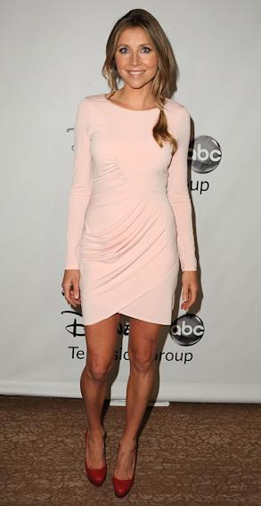 2012 TCA Summer Press Tour - Disney ABC Television Group Party