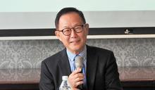 丁守中提兩岸「一國兩府」 支持蔣萬安選台北市長