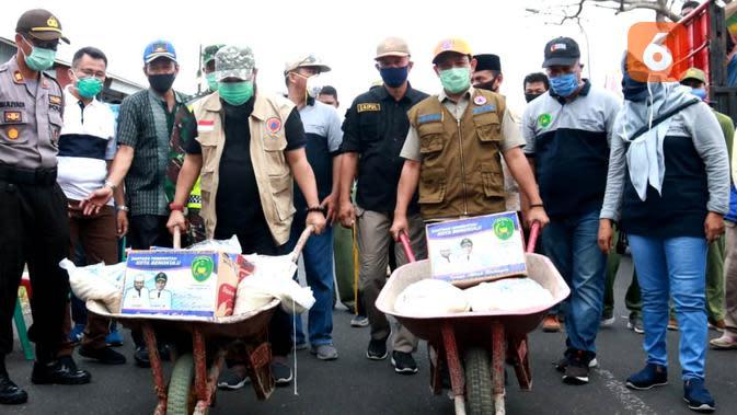 Mengintip Program 'Kebahagiaan untuk Rakyat' dalam APBD Kota Bengkulu