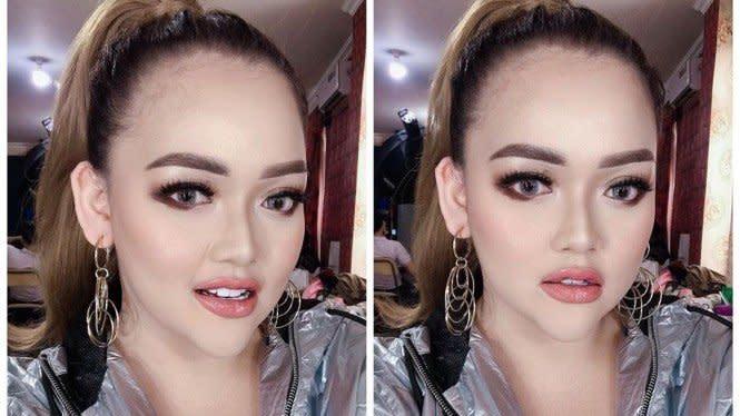 Clara Gopa Siap Lapor Netizen yang Hina Dirinya